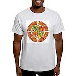 Celtic Autumn Leaves Light T-Shirt