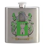 Fauconneau Flask