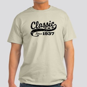 Classic Since 1937 Light T-Shirt