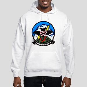 VQ 1 World Watchers Hooded Sweatshirt