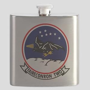 VQ 2 Sandeman Flask