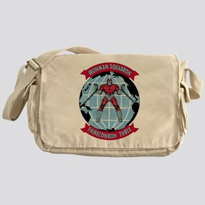 VQ 3 Ironman Messenger Bag