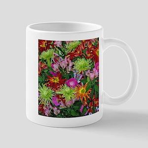wonderful flowers Mugs