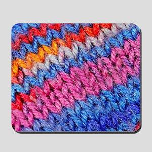 Knitwear 006 Mousepad