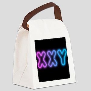 xxy Canvas Lunch Bag
