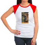 Agents and Editors Women's Cap Sleeve T-Shirt