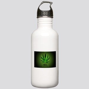 420 Water Bottle
