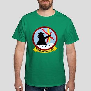 VQ 4 Shadows Dark T-Shirt
