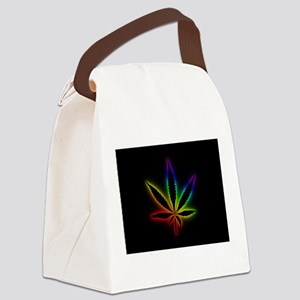 420 Canvas Lunch Bag