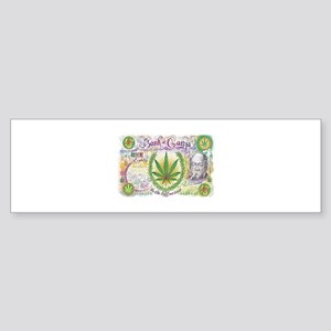 420 Bumper Sticker