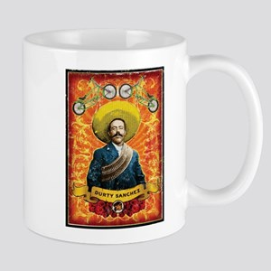 mexican Mugs