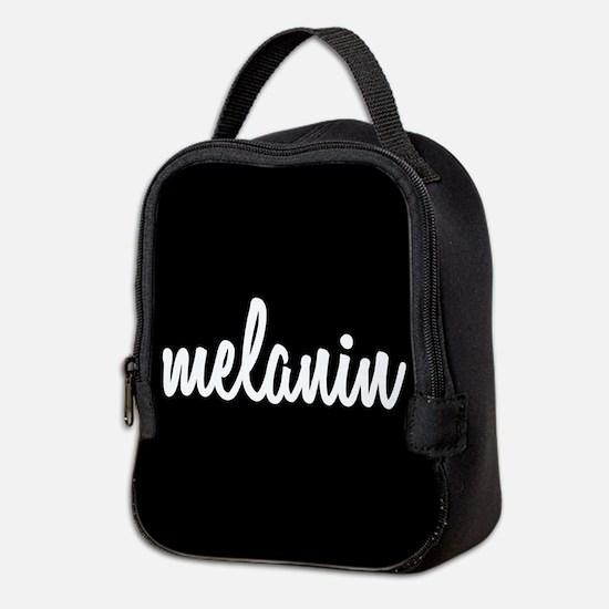 Melanin Neoprene Lunch Bag