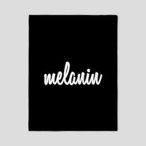 Melanin Twin Duvet Cover