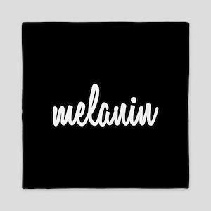 Melanin Queen Duvet