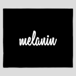 Melanin King Duvet