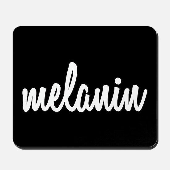 Melanin Mousepad