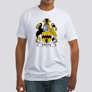 Morris Fitted T-Shirt