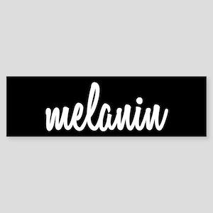 Melanin Sticker (Bumper)
