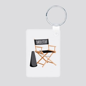 Director Keychains