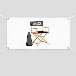 Director Banner