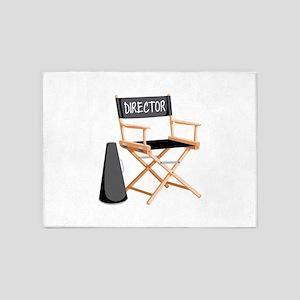 Director 5'x7'Area Rug