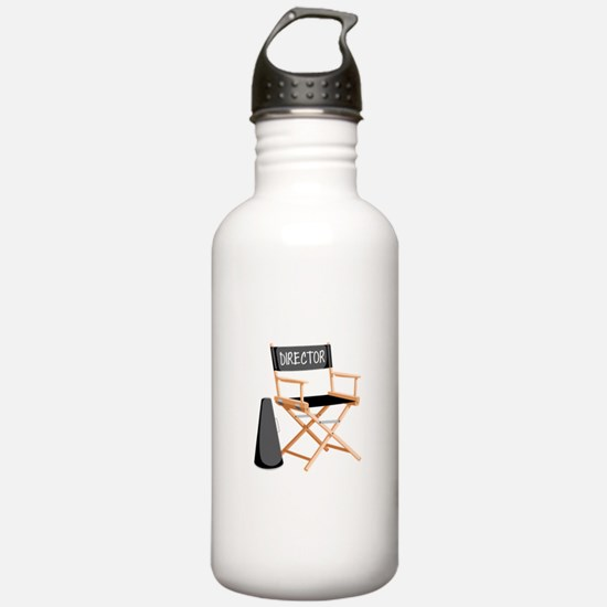 Director Water Bottle