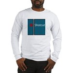 Shotcut Men's Long Sleeve T-Shirt