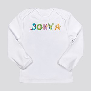 Sonya Long Sleeve T-Shirt