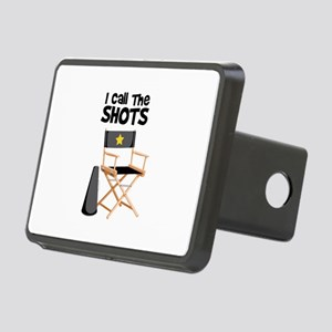 I Call the Shots Hitch Cover