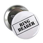 """Ring Bearer Stamp 2.25"""" Button (100 pack)"""