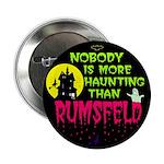 Rumsfeld Horror Pinback Button