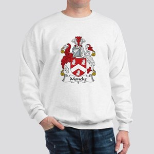 Moncke (Monks) Sweatshirt