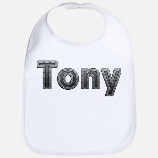 Tony Metal Bib