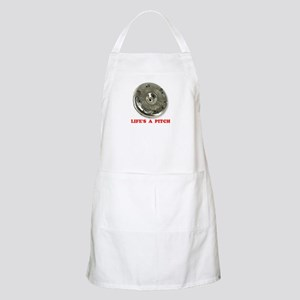 PITCH PIPE BBQ Apron