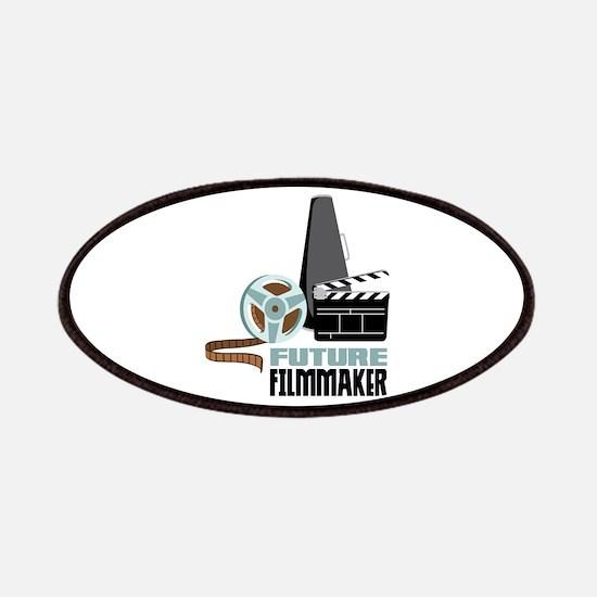 Future Filmmaker Patches