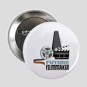 """Future Filmmaker 2.25"""" Button"""