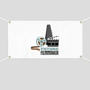 Future Filmmaker Banner