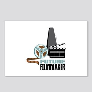Future Filmmaker Postcards (Package of 8)