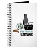 Films Journals & Spiral Notebooks