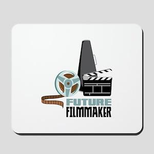 Future Filmmaker Mousepad