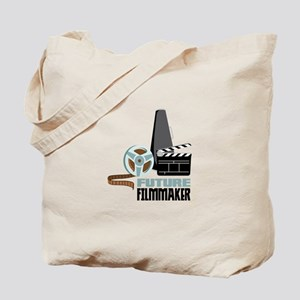 Future Filmmaker Tote Bag