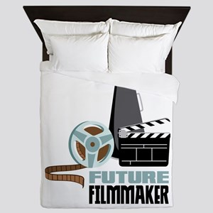 Future Filmmaker Queen Duvet