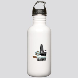 Future Filmmaker Water Bottle