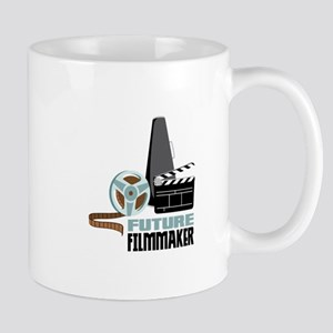 Future Filmmaker Mugs