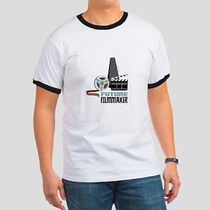 Future Filmmaker T-Shirt