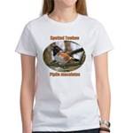 Spotted Towhee Women's T-Shirt