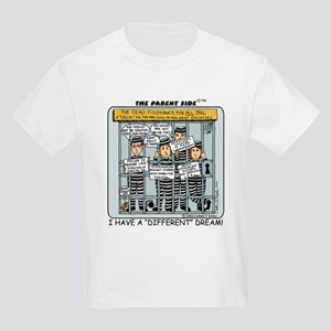 Zero Tolerance Kids Light T-Shirt