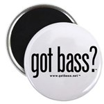 got bass? 2.25