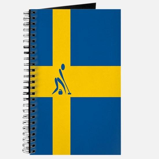 Team Curling Sweden Journal