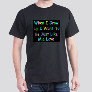 Mia Love when I grow up T-Shirt